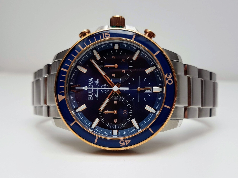 marine star crhono