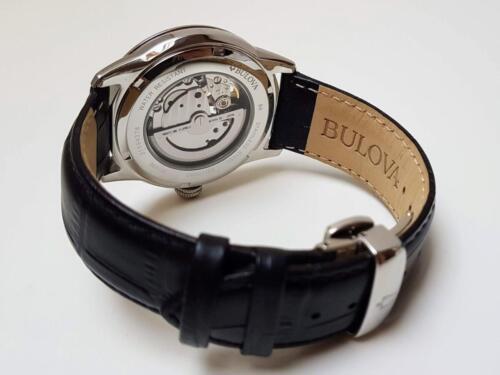 Sutton Automatic - retro