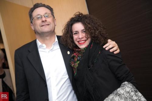 Massimo Bolla e Francesca Del Boca