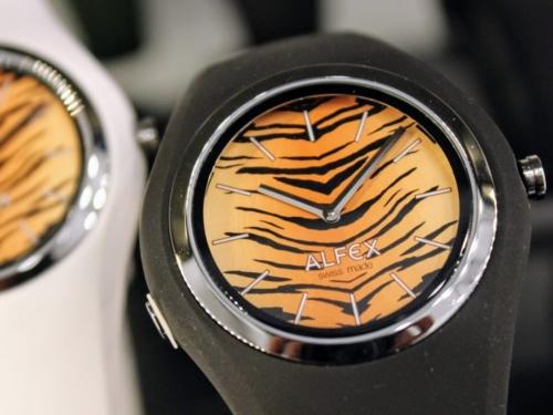 alfex ikon tiger