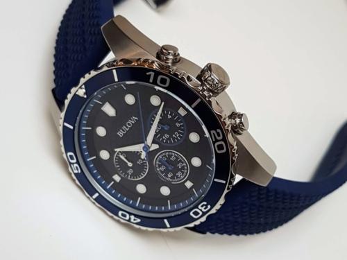 marine star - dettaglio corona